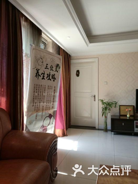 都仕雅阁男士健康养生机构(紫竹院路店)图片 - 第4张