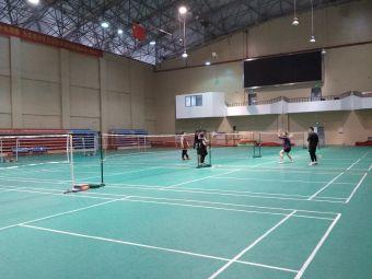 江都体育馆