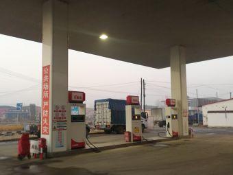 卢龙长城加油站