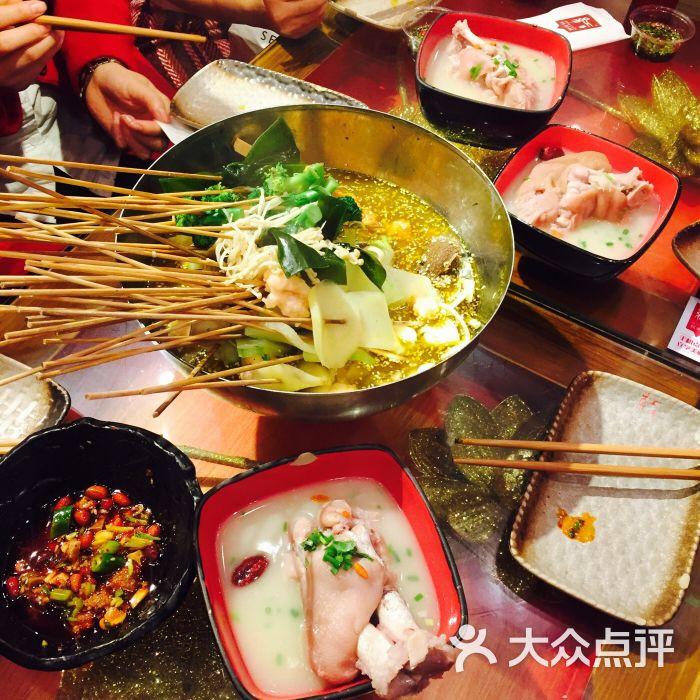 红派对(大众路店)-图片-上海方案-莲花料理网美食点评美食v图片图片