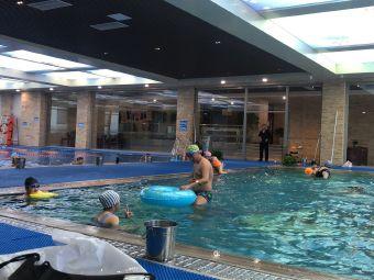 奥体国际健身中心