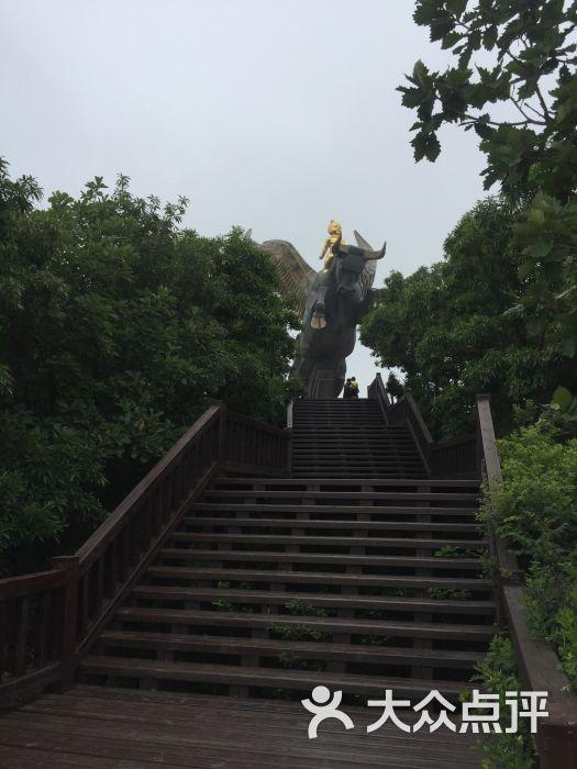 童牛岭风景区图片 - 第3张