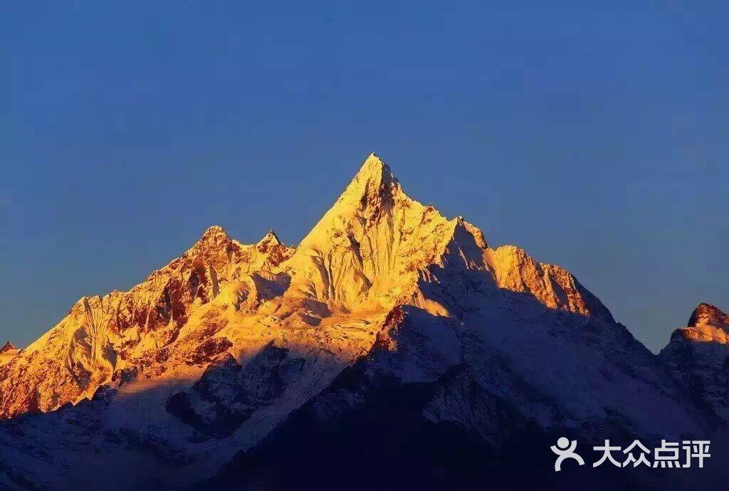 玉龙雪山国家风景名胜区-图片-玉龙纳西族自治县周边