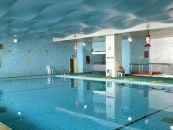 报业大厦游泳馆