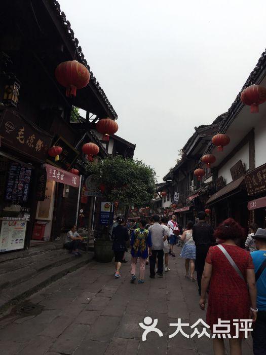 陈建平老街陈图片-美食-重庆大个-大众点评网王牌几有麻花美食主持人图片