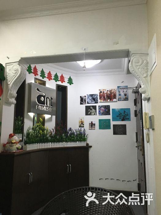 蚂蚁健身康复私教工作室-图片-上海运动健身