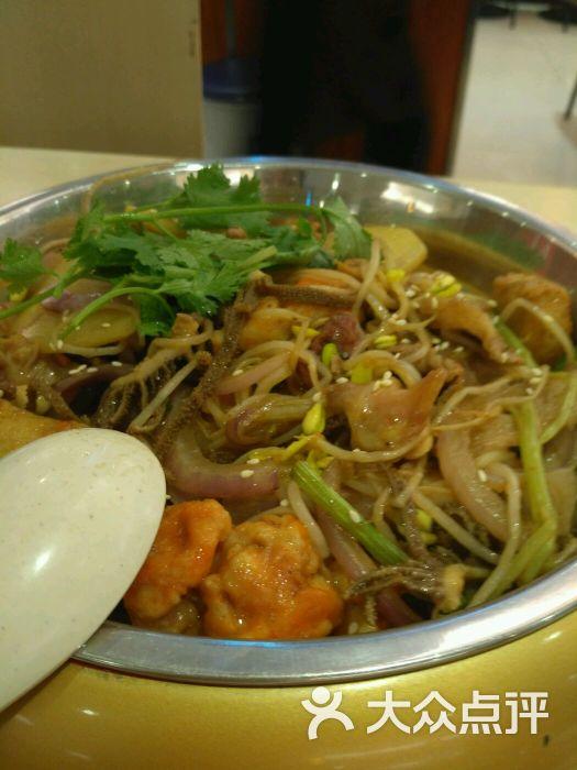 三顾冒菜(舌尖五指店)-图片-海口山路-大众点评美食上美食中国的黑龙江图片