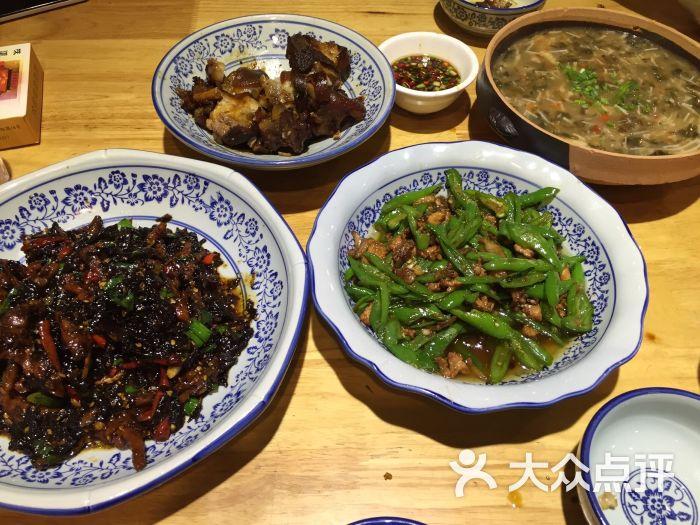 味道老街坊-美食-上饶美食图片名店南京图片