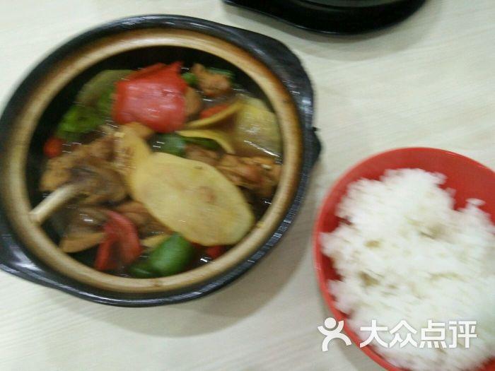 黄焖鸡米饭(火车站店)-美食-张家界美食-大众点四样图片三亚图片