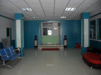 济生骨科医院