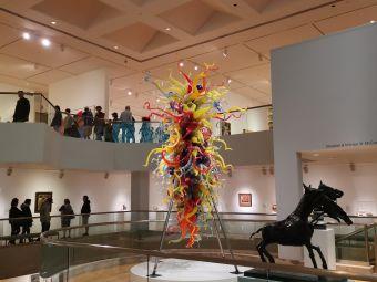 棕櫚泉藝術博物館