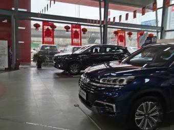 天津博瑞祥通汽车销售有限公司
