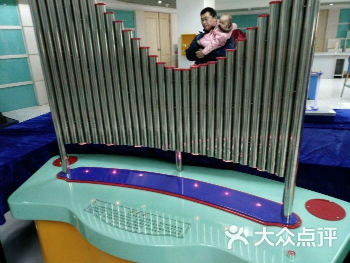中山路科技馆-图片-青岛周边游-大众点评网