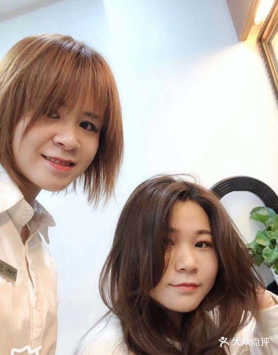 yesido椰岛造型(融科天城店)--发型秀图片-武汉丽人图片
