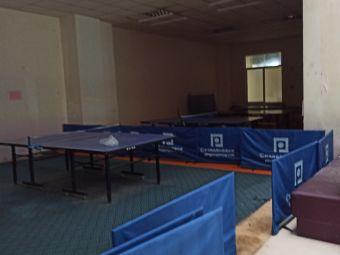 峰玲乒乓球海甸青训基地