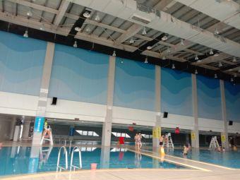 连云港体育中心·游泳馆