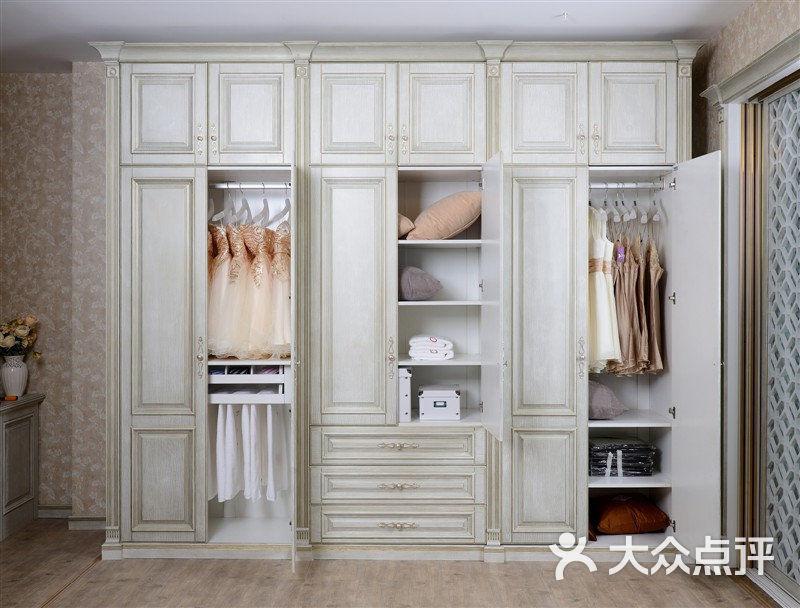 平开门衣柜2