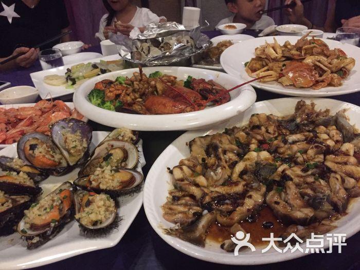 椰林2号海鲜码头(花都店)-图片-广州美食-大众点评网