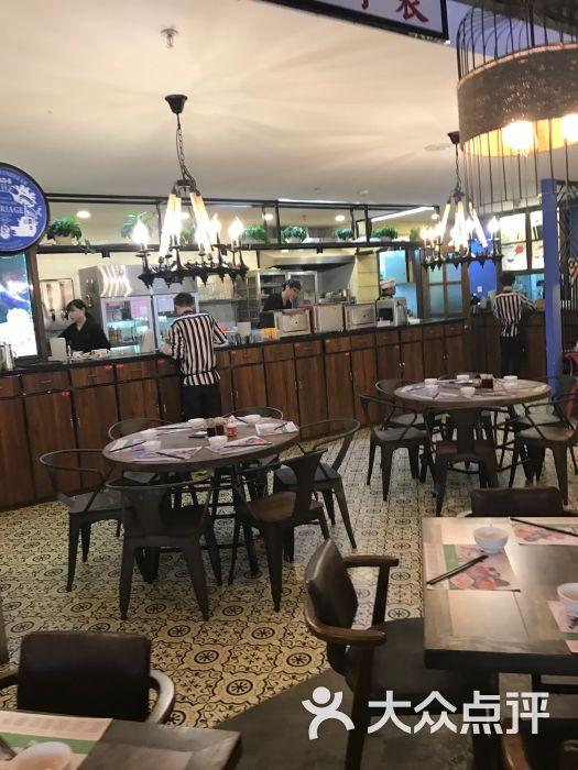 香港表哥茶餐厅(熙地港店)大堂图片 - 第242张
