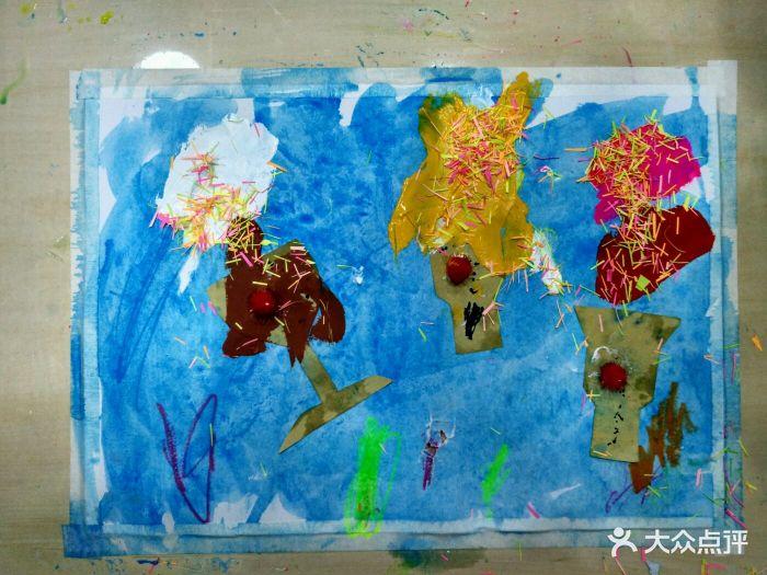 童画森林国际儿童艺术中心(长白中心店)图片 - 第256张
