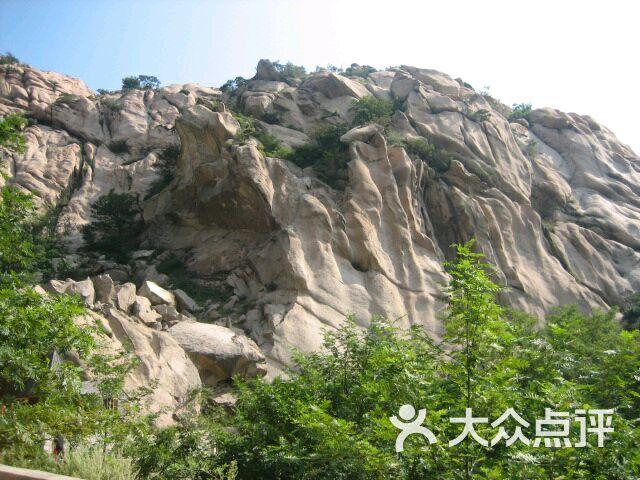 大泽山风景名胜区图片 - 第45张