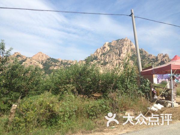 大泽山风景名胜区