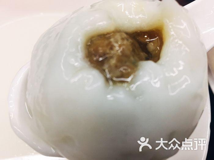 朱新年点心(北寺塔店)鲜肉汤圆图片 - 第21张