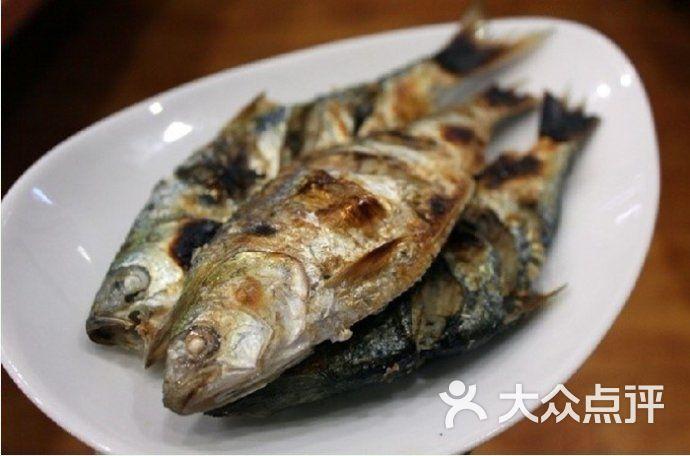 老三龙虾(老三秘制烤羊排)烤气泡鱼图片 - 第68张