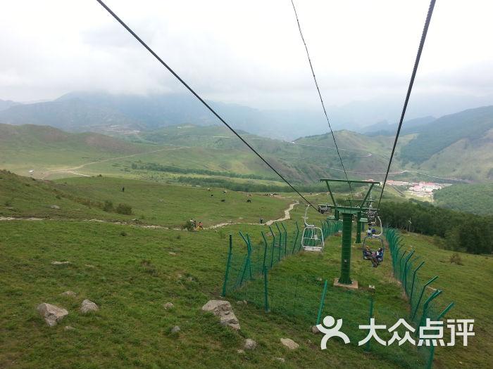 北京灵山风景区-20140602_101713图片-北京周边游
