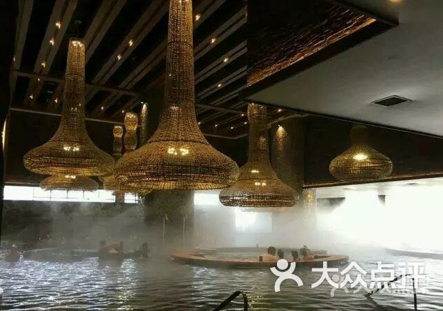 清河半岛温泉度假酒店图片 - 第1张