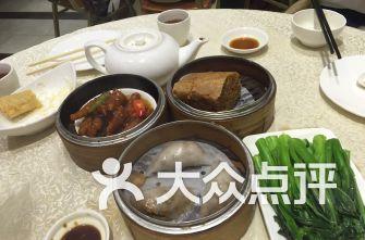 【香港】孙中山纪念美食公园,附近好吃的-香港美食v2杰图片