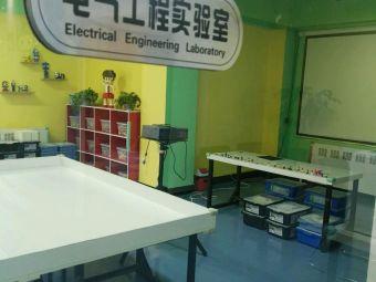 中营科技机器人教育