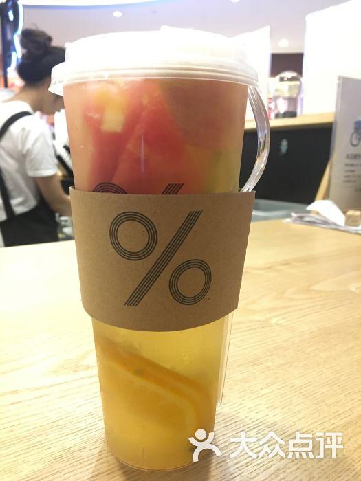 %百分茶(圆融星座店)春茶十二月图片 - 第1张