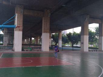 中泰运动场