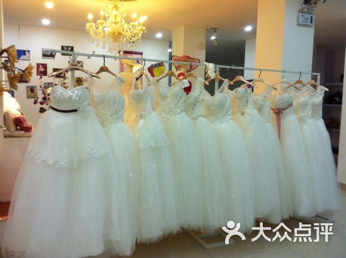 新娘婚纱摄影店_深圳薇薇新娘婚纱摄影 布吉店