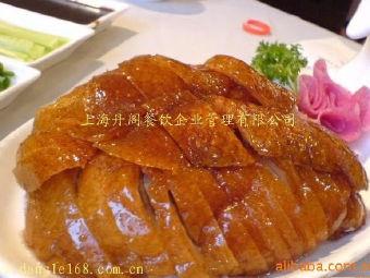 臺灣啤酒醉鴨