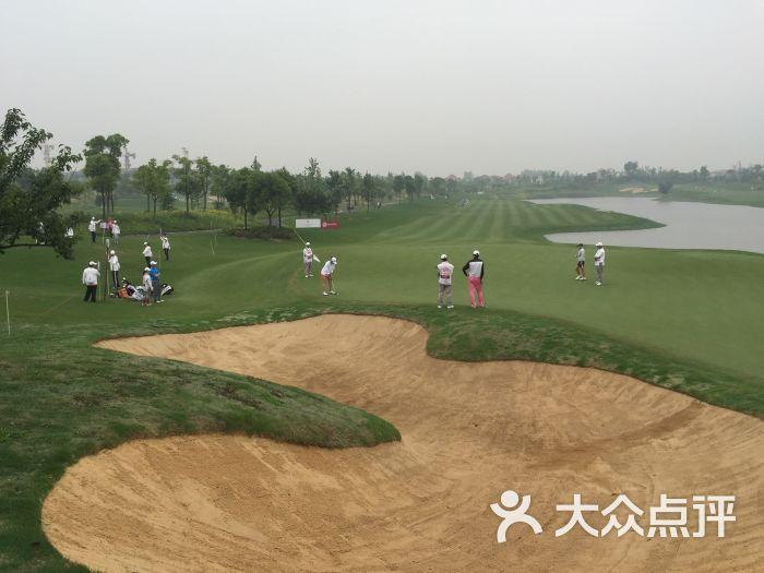 旗忠花园高尔夫俱乐部-图片-上海运动健身-大众点评网