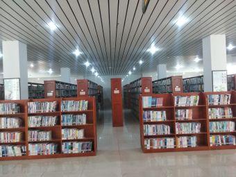 理工学院图书馆