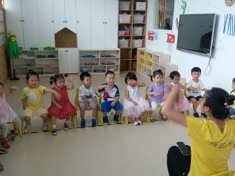 武汉市江岸区柯贝米幼儿园