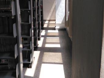 南京财经大学桥头校区图书馆