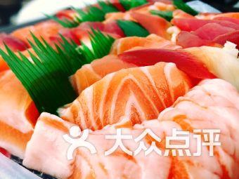 脍渔三文鱼(海门路店)