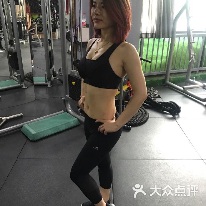 健力美汇健身中心图片-北京私教工作室-大众点评网