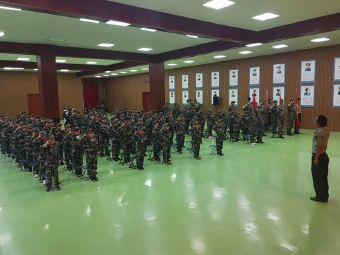 武强县廉政教育基地