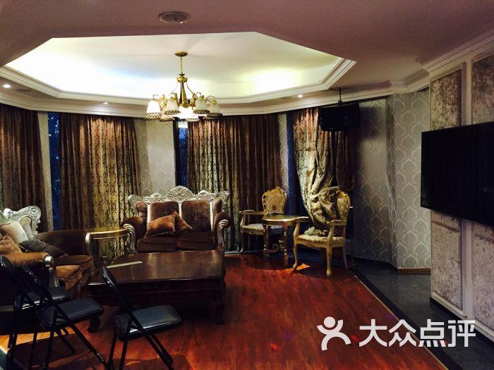 新青年聚吧(别墅聚会旗舰店)-图片-长沙酒店-大众点评
