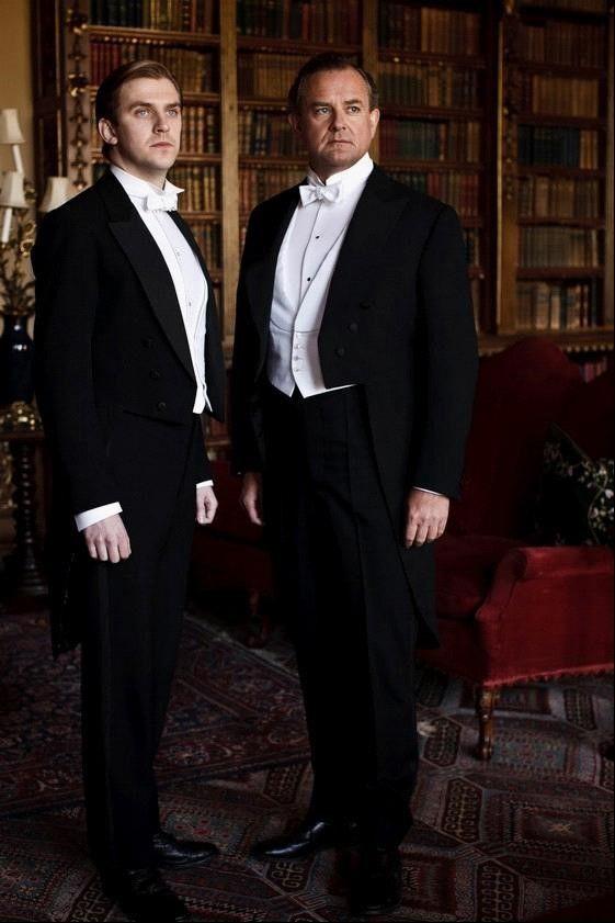 男士礼服的搭配选择-大众点评结婚频道