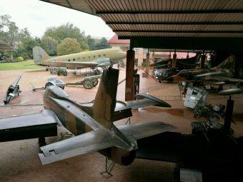 南非国立军事史博物馆