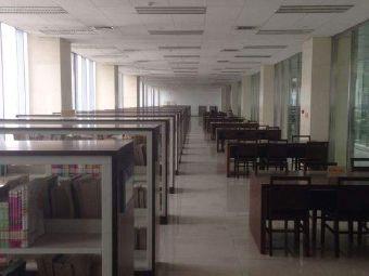 如东县图书馆