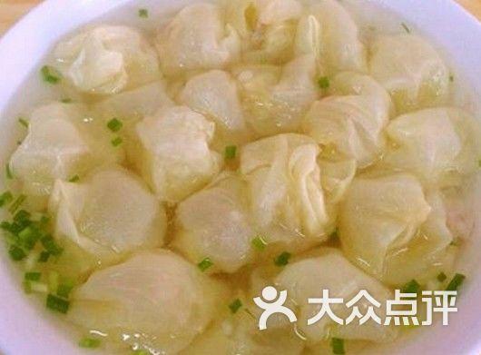 乐惠馄饨店-泡泡馄饨图片-苏州美食-大众点评网