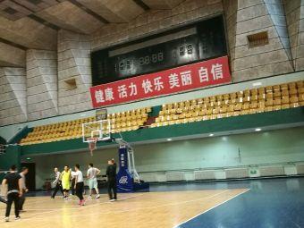 石化龙凤体育馆
