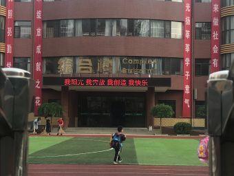 阳光未来国际小学